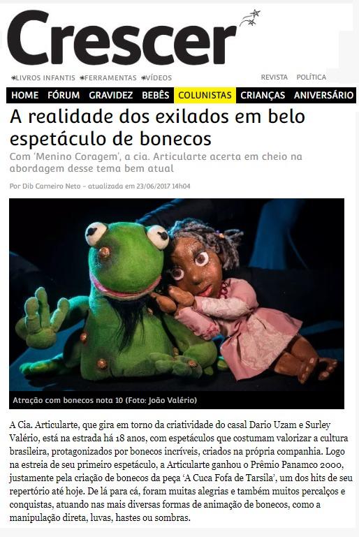 Teatro de Bonecos Belo Espetáculo