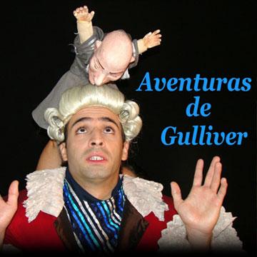 Gulliver e Conselheiro